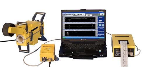 美国NDT电磁法钢丝绳检测系统