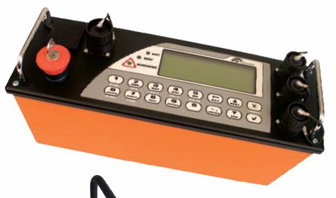 ARES高密度电法仪