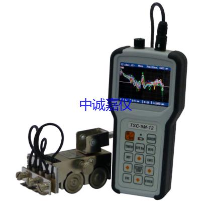 TSC-9M-12彩屏应力集中磁检测仪