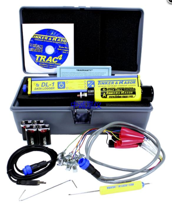 美国T&R公司DL-1杂散电流检测仪