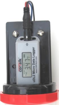 uDL2阴保断电电位测试仪