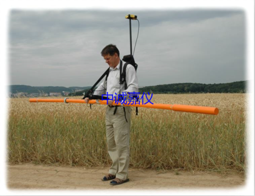 CMD-Explorer土壤污染物电磁感应快速筛查系统