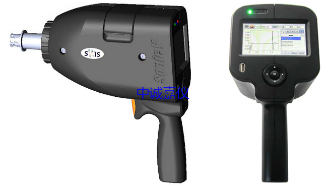 SonicV换热器管道内壁缺陷检测系统