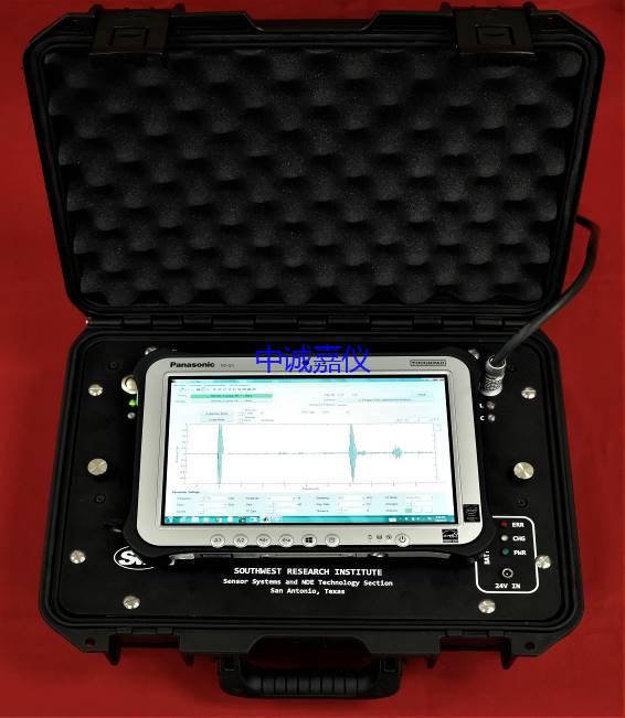 MsSRv5长距离超声导波检测系统