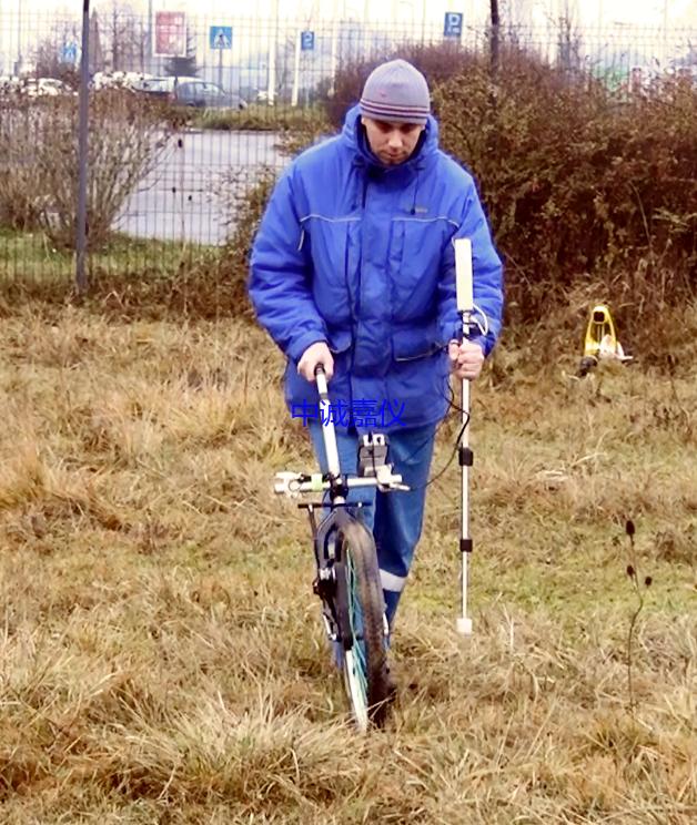 埋地管道非接触磁应力检测仪TSC-7M-16