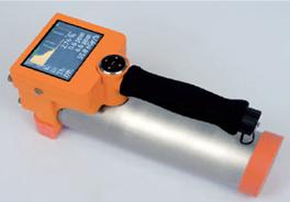 VB伽马射线频谱测定仪